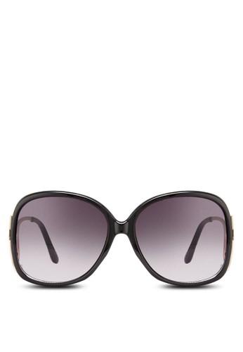 GRACE 大框太陽眼鏡, 飾esprit 面試品配件, 飾品配件