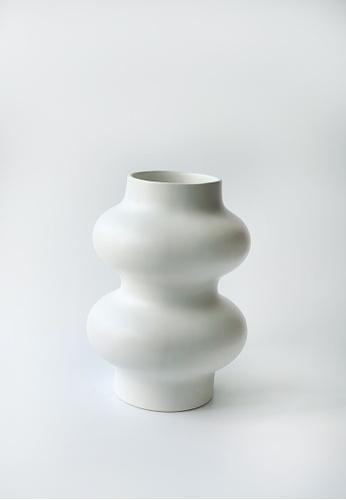 Your Lagom white Silhoutte Vase 01E83HL2AF916AGS_1