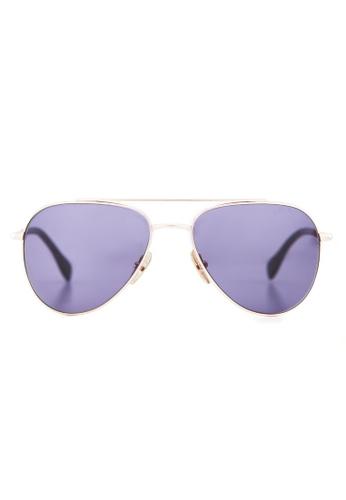 Marshall Eyewear gold Mick Gold MA266AC62OWRSG_1