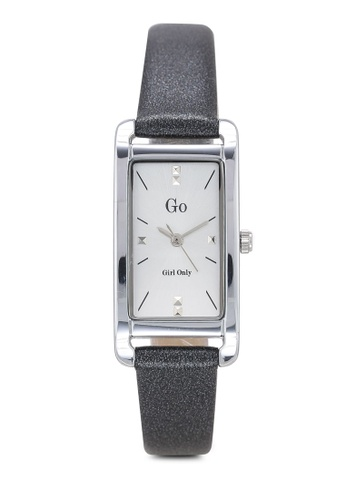GO black Elegante Watch 54F81ACCA6254FGS_1