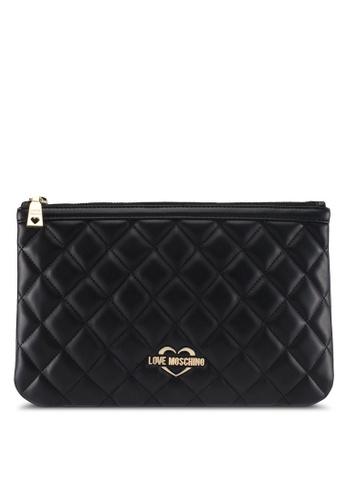 Love Moschino black LOVE MOSCHINO Bag LO478AC0SXVTMY_1