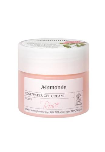 Mamonde Rose Water Gel Cream 80ml 358A0BEA0BDA9CGS_1