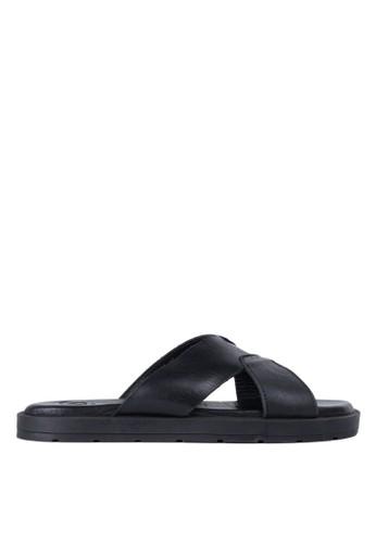 Ftale Footwear black Ftale - Jevano Black 873DBSH99D8CAEGS_1