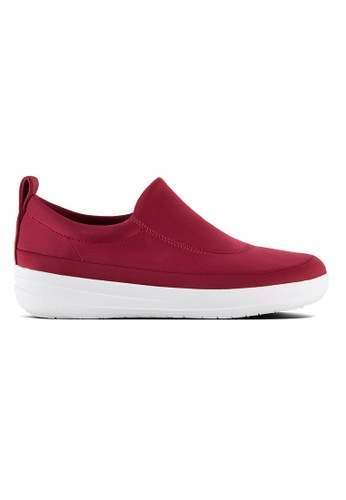 FitFlop red Fitflop Freeflex (Royal Red) 02709SH814F759GS_1