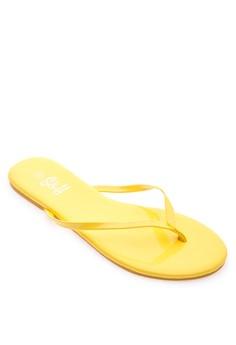 Summer Flat Slides