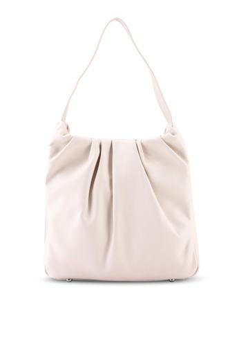 Keddo beige Riona Handbag 73699ACA41A9A7GS_1