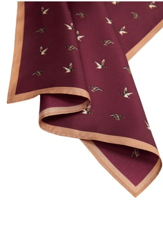 79e4f59325cc6 Buy Pocket Squares For Men Online on ZALORA Singapore