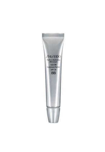Shiseido beige Perfect Hydrating BB Cream Light 30ML B0BFDBE43A20E9GS_1