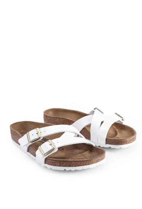 Birkenstock Yao Patent Sandals
