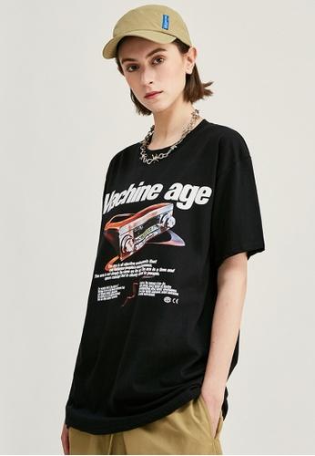 Twenty Eight Shoes Trend Printed T-Shirts 1214S20 8FCE6AA6BBF1C4GS_1