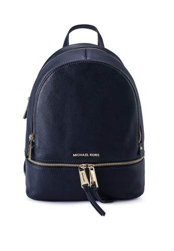 Michael Kors multi Rhea M Backpack (zt) 60A1EACFCBF649GS_1