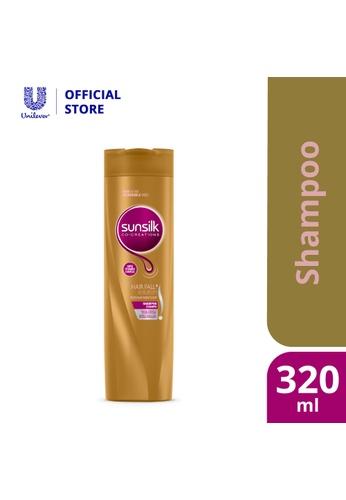 SUNSILK Sunsilk Hair Fall Solution Shampoo 320 ml 57C46ESF47BA5BGS_1