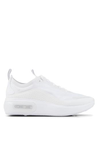 Nike Air Max Dia SE shoes white
