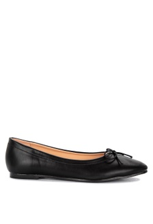 2d810036c6554 Shop Louis Cuppers Casual Flats Online on ZALORA Philippines
