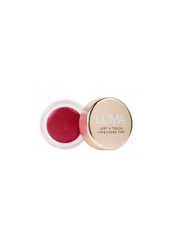 Luma red LUMA Just A Touch Lip & Cheek Tint - Signorita 716EBBE1CE092DGS_1