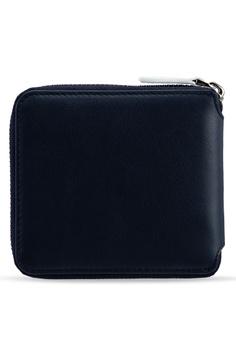 Agnes B Bi-Fold Zip Around Wallet S$ 295.00. Sizes One Size