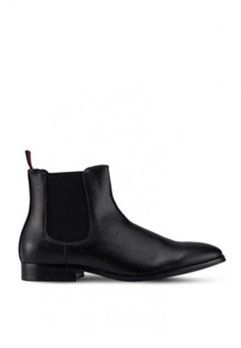 Call It Spring black Howell Boots BDCBCSH0D0D75CGS_1