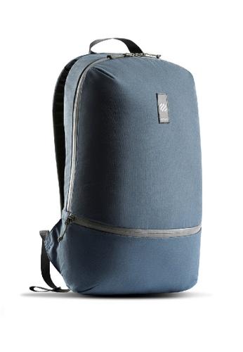 Heimplanet blue Monolith Minimal Pack 18L Active Backpacks - Blue HE674AC2VI68HK_1