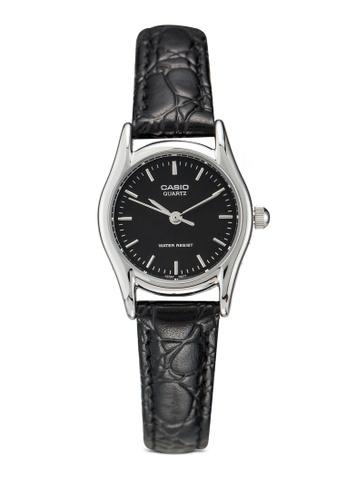 3abc9d62559 Shop Casio Casio Watch LTP-1094E-1ARDF Online on ZALORA Philippines