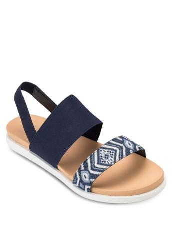 Stilves 繞踝涼鞋esprit bag, 韓系時尚, 梳妝