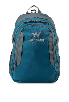Paryak Blue Backpack