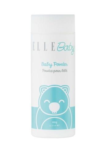 Elle Baby ELLE Baby Baby Powder E59B5ESD667174GS_1