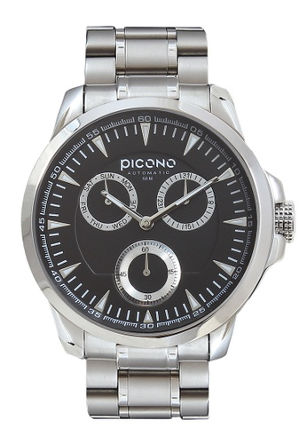 PICONO Watches black Eunice Multi Dial  Fashion Watch PI771AC2VURPHK_1