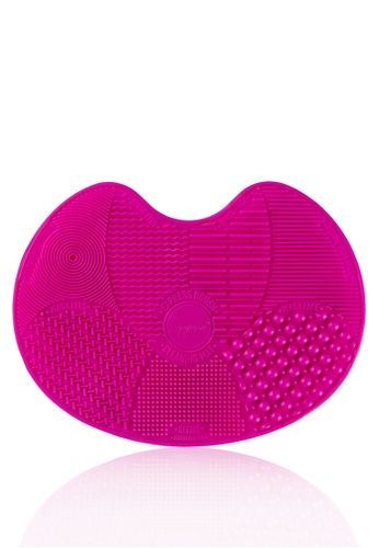 Sigma Beauty n/a Sigma Spa® Express Brush Cleaning Mat SI287BE57UVIMY_1
