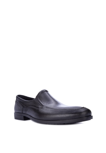 H2Ocean black Nielan Formal Shoes 0635FSH4BC4BE4GS_1