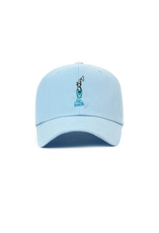 aca61d26baf M.The Weirdo Series Baseball Cap - Sea Beneath MW173AC0H8XBSG 1