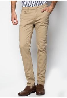 Skinny 5 Pocket Trousers