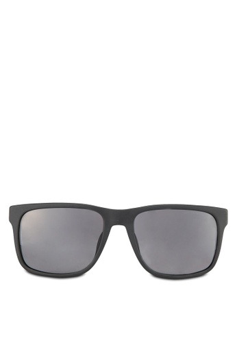 Emporio Armani Essential Leisure EA4071F Polarized Sunglasses EM212GL79SPCMY_1