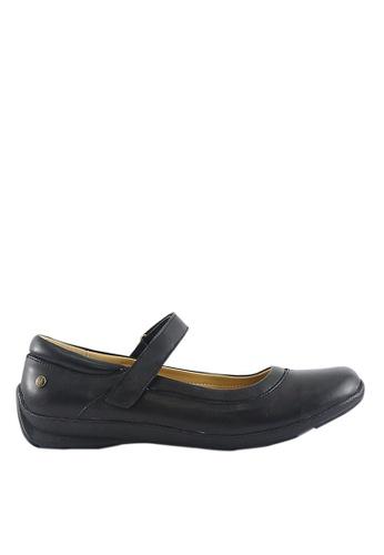 Hush Puppies black Alexandra Jules Casual Shoes 63263SHB129DE7GS_1