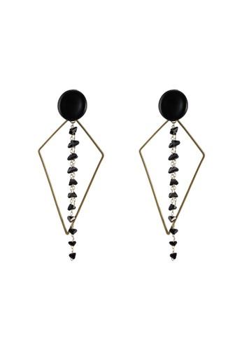 Megane black Erganox Earrings 14161AC04081A0GS_1