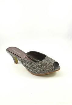 Valerie Slip-on Sandals