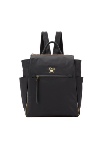 Salad All-purpose backpack 79B31ACCFB7D47GS_1