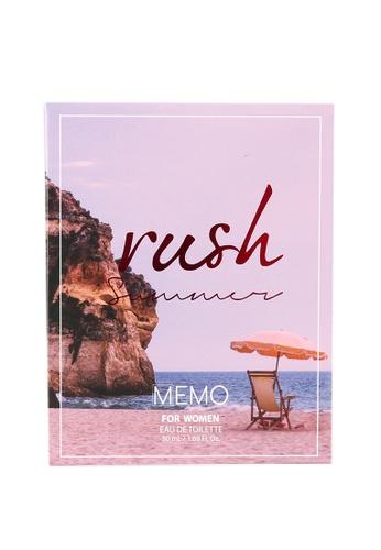 Rush Summer W 50ml EDT