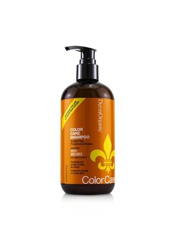 Derm Organic DERM ORGANIC - Color Care Shampoo 350ml/12oz 81159BE42FB7ABGS_1