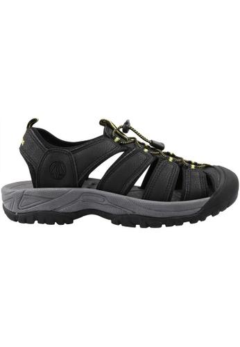 paperplanes black Paperplanes-1158 Stylish Summer Aqua Tracking Sandals Shoes US Women Size PA355SH80QCTSG_1
