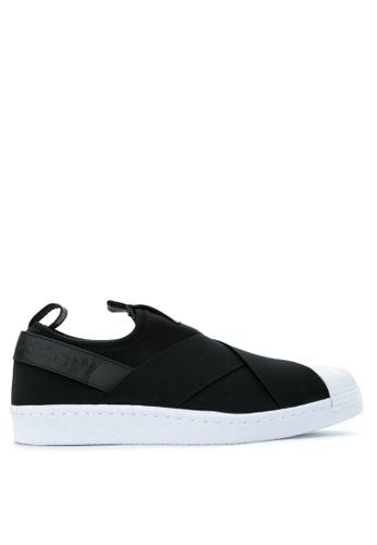 adidas black adidas originals slipon 40321SH6D728CCGS_1