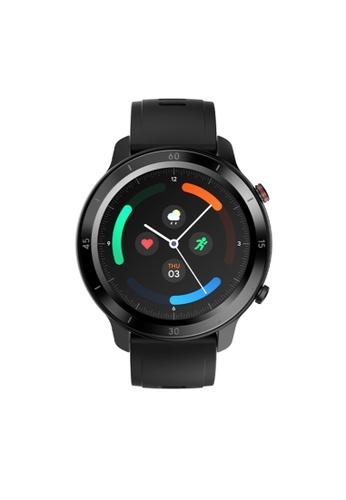 TicWatch black TicWatch GTX Fitness Smartwatch - Black 63155HL059503BGS_1