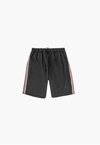 "FOREST grey Forest 21/22"" Stretchable Casual Shorts Pants Men - Seluar Pendek Lelaki - 65725 - 03DkGrey FFC76AA6861D1FGS_1"