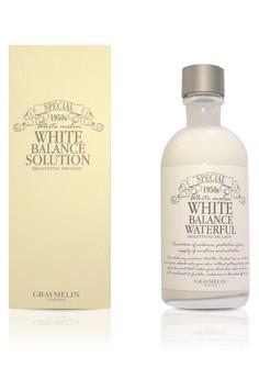 Gray Melin White Balance Solution Emulsion