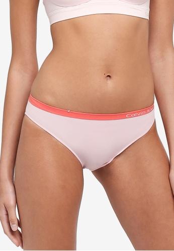 Calvin Klein multi Seamless Bikini Panties - Calvin Klein Underwear CF7FFUSAD41DE5GS_1