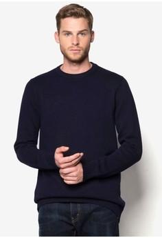 Nt-Loop Yarn Sweatshirt