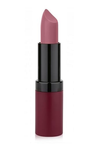 GOLDEN ROSE pink VELVET MATTE LIPSTICK - 02 GO743BE30FORMY_1