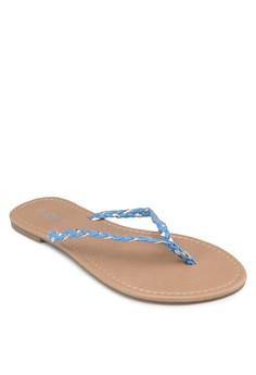 Tea Sandals