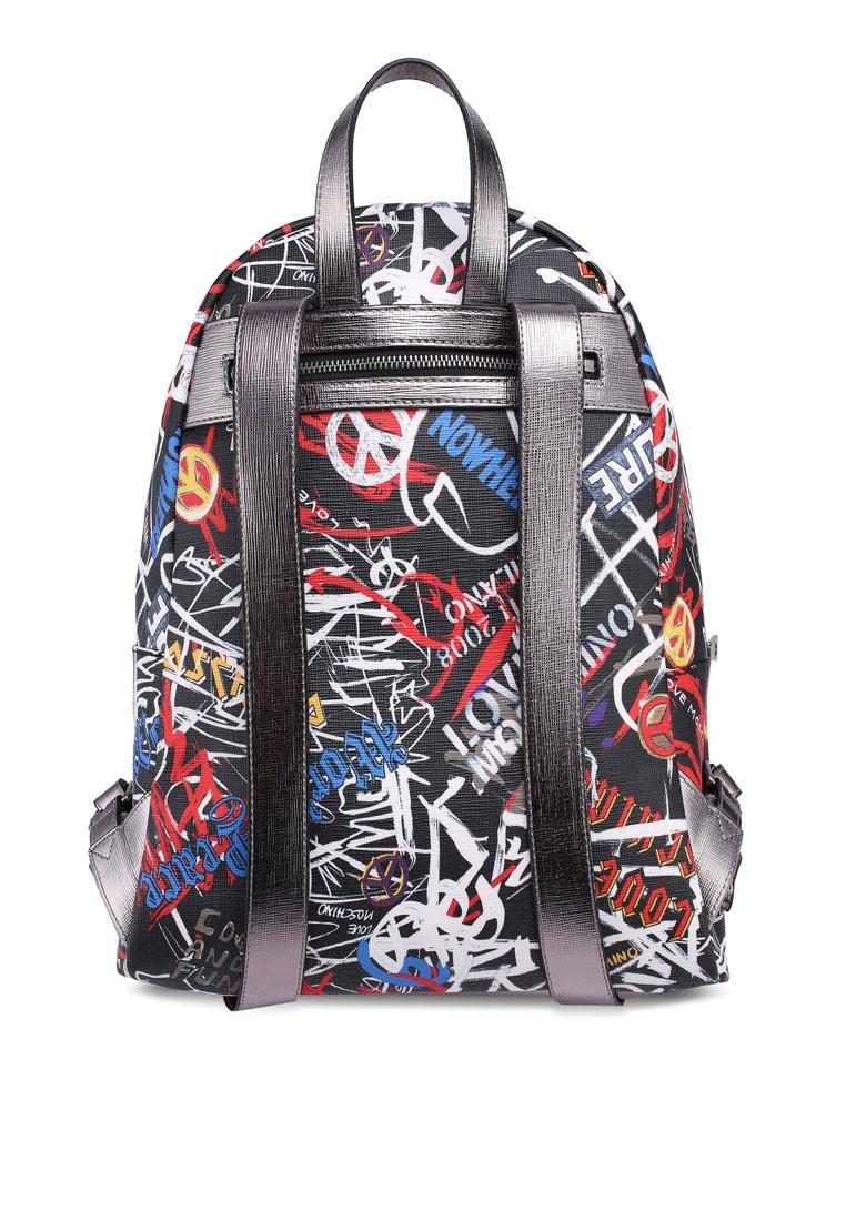 dd0804b77ad ... Friday Borsa Backpack Love Black Black Moschino Digital xwSwCYrqP ...