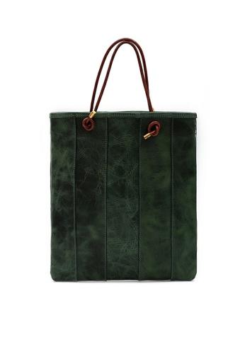 Twenty Eight Shoes Vintage Cow Leather Tote Bags QY8765 DD674ACAE5D5B6GS_1