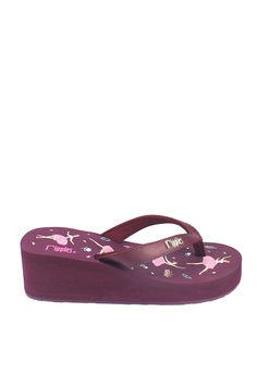7d35ffc74f4a Buy Ripples Wedges For Women Online on ZALORA Singapore